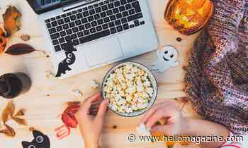 How to throw a virtual Halloween party with friends