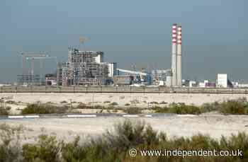 Dubai builds first coal power plant despite pledging lowest carbon footprint in the world by 2050