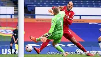 Carlo Ancelotti stands up for Jordan Pickford in wake of Virgil van Dijk injury