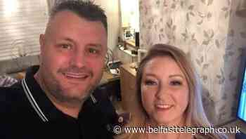 Off-duty paramedic gives CPR to his wife after she collapses at home