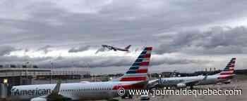 Affectée par la pandémie, la compagnie American Airlines perd des milliards