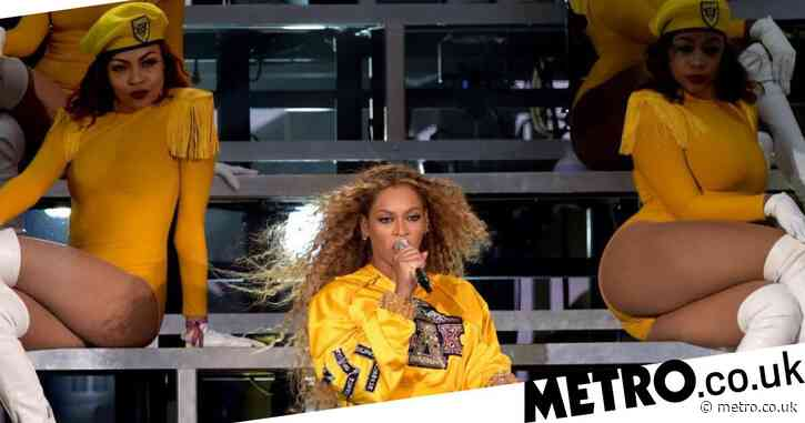 Beyonce tour in Africa 'could happen' after Black Is King teases singer's dance captain Ashley Everett