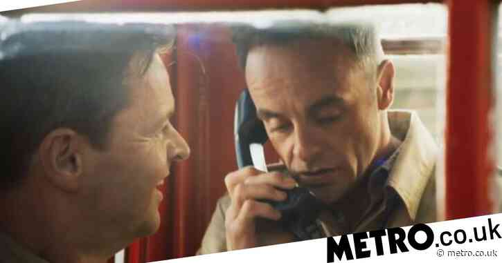 Ant and Dec desperately try to reach Kiosk Kev in new I'm A Celebrity Get Me Out Of Here! trailer