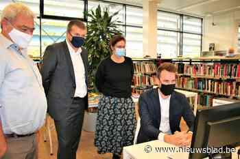 """Sint-Niklaas lanceert digicheque: """"Alle problemen waar je geen schroevendraaier voor nodig hebt, lossen we op"""""""
