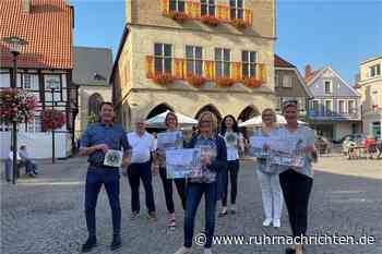 Werner Lions-Kalender geht diesen Freitag in den Verkauf - Ruhr Nachrichten