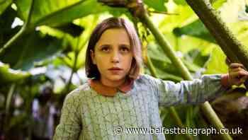 The Secret Garden star on pressure of adaptation of children's classic