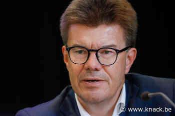 Brusselse regering blijft vasthouden aan begrotingsevenwicht tegen 2024