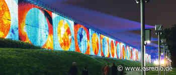 7. Lichtsicht Triennale Bad Rothenfelde startet am Freitag - osradio 104,8