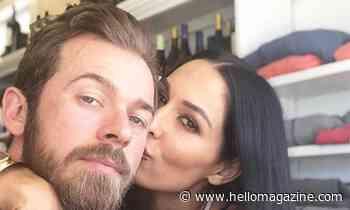 Strictly star Artem Chigvintsev and Nikki Bella reveal huge wedding news