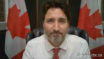 Justin Trudeau asked to help with Jordan Naterer search during Memorial University town hall