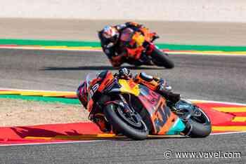 Previa de KTM Gran Premio de Teruel: El Récord de Pol Espargaró - VAVEL.com