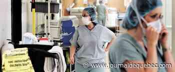 Infirmières mutées aux unités de traitement sans avoir assez de formation