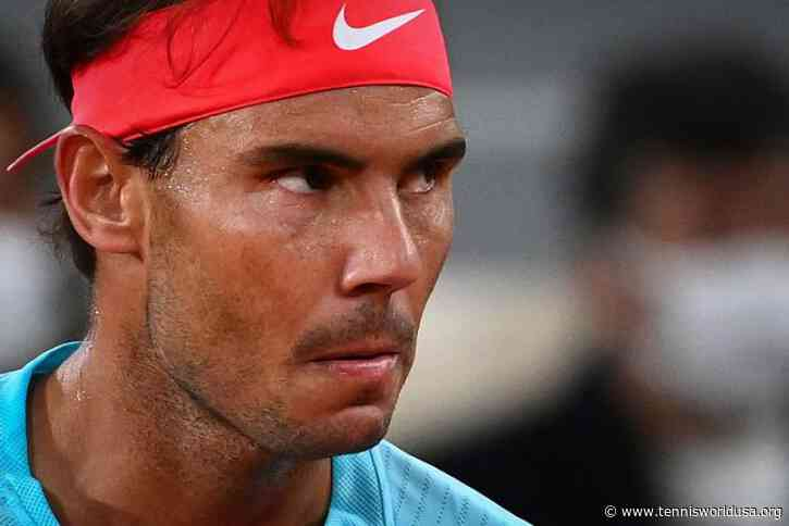 'It's like Rafael Nadal is winning 13 Roland Garros, and...', says Russian star