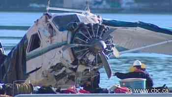 Mandatory wearing of life-jackets on floatplanes delayed 9 months, angering crash victims