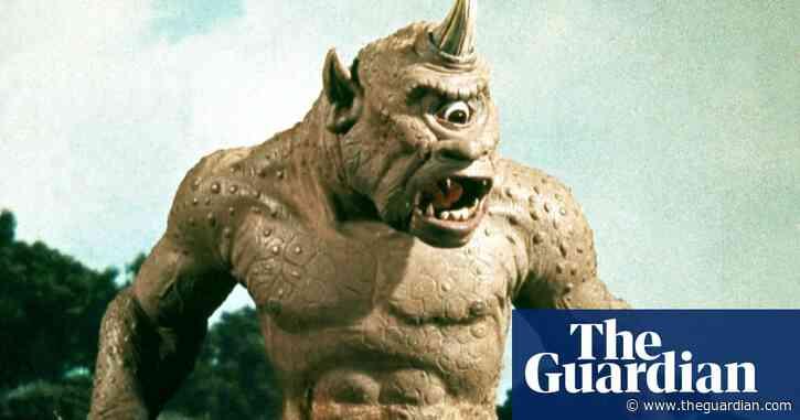 Ray Harryhausen's art raid: where the effects genius found his terrifying monsters