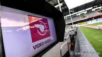 Neuer DFB-Twitter-Kanal klärt über VAR-Checks auf