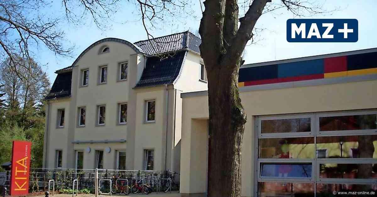 Corona-Fall in der Kita Rumpelstilzchen in Birkenwerder: Einrichtung bis Montag geschlossen - Märkische Allgemeine Zeitung