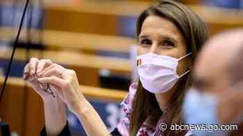 Coronavirus live updates: Belgium's foreign minister admitted to ICU for COVID-19 - ABC News