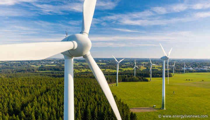 EDP Renewables inks agreement to co-develop 900MW wind portfolio in Greece