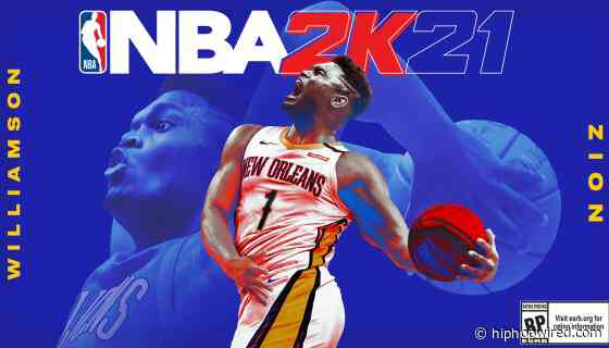 HHW Gaming: 2K Reveals 'NBA 2K21's Highest-Rated Player, An Honor Only Fit For A King