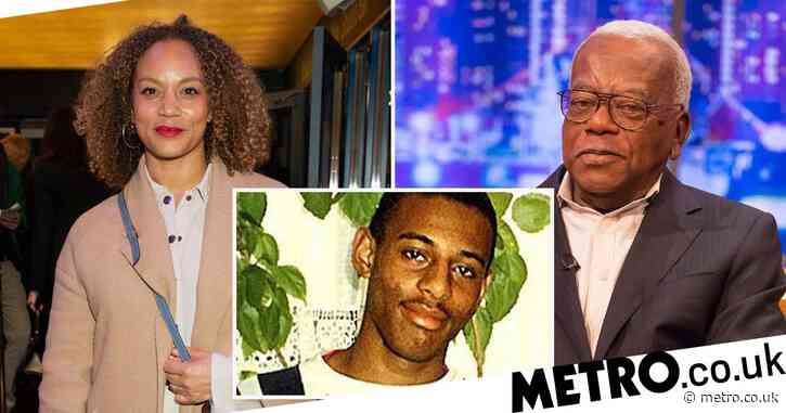 Sir Trevor McDonald and Angela Griffin among stars paying tribute to Stephen Lawrence in emotional video