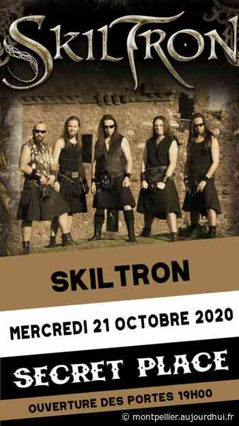 SKILTRON - Secret Place , Saint Jean De Vedas, 34430 - Sortir à Montpellier - Le Parisien Etudiant