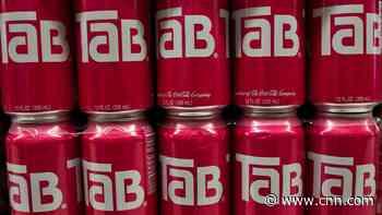 Coke is canceling 200 drink brands