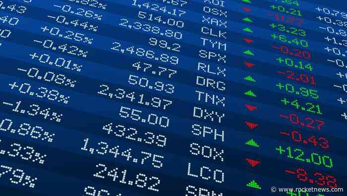 Wall Street Thinks a Biden Win Will Help the Stock Market – Bryan-College Station Eagle