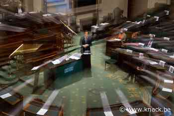 Premier De Croo wuift roep naar nieuwe lockdown weg: 'Niet continu van strategie veranderen'