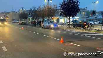 Incidente a Legnaro, investito un pedone sulle strisce: portato in ospedale con codice rosso - PadovaOggi