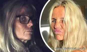 Ulrika Jonsson admits she felt 'lonely for the first time in my life' as she posts a sombre selfie