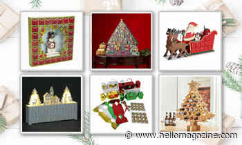 14 best DIY advent calendars & fab filler ideas for what to put inside those empty boxes