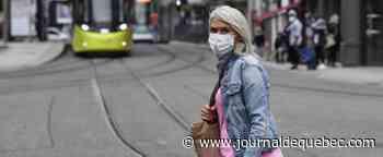COVID-19: extension du couvre-feu en France, qui touche 46 millions d'habitants