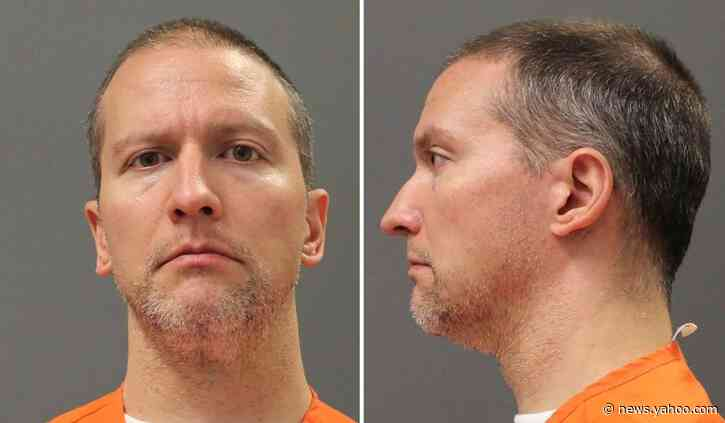 Third-Degree Murder Charge Dismissed against Derek Chauvin in Death of George Floyd