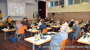 Altensteig (Württ.): Kreistag unterstützt Altensteig