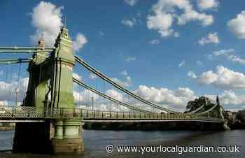 Public can have their say on Hammersmith Bridge next week