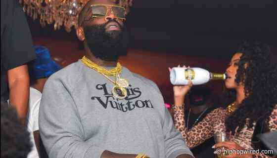 Rick Ross Drops A Milli For 87 Acres of Land Outside Atlanta