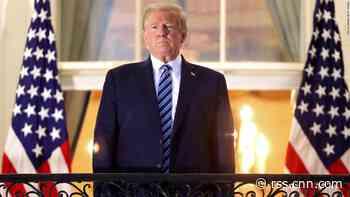 Trump's case of coronavirus changed the conversation