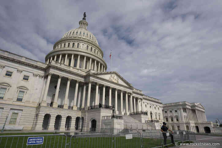 Insider trading and Congress: How lawmakers get rich from the stock market – CNBC