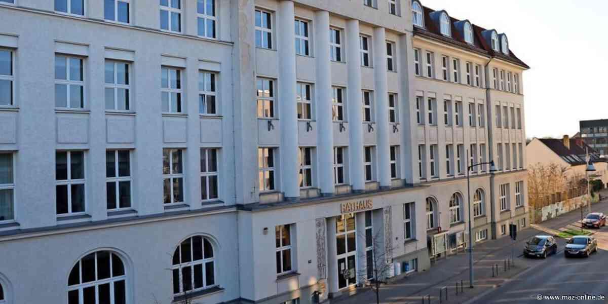 Stadt Rathenow fordert Erhalt des Kreißsaals ein - Märkische Allgemeine Zeitung