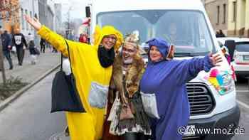 Corona: Karnevalsveranstaltungen werden in Rathenow und Umgebung abgesagt - moz.de