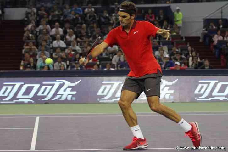 Shanghai Flashback: Roger Federer beats Novak Djokovic to reach the final