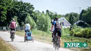 Befragung zu Radverkehr in Voerde: Sicherheit größter Mangel - NRZ