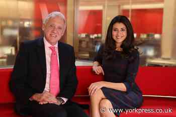 Harry Gration's last BBC Look North | York Press - York Press