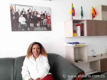 Secretaria de Deporte, Recreación y Cultura de Risaralda presentó renuncia a su cargo - El Diario