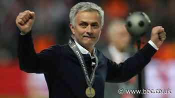 Tottenham Hotspur v LASK: Jose Mourinho eyes third Europa League trophy