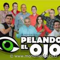 Pelando el Ojo: : Programa del 21 de Octubre del 2020 - Monumental - Radio Monumental