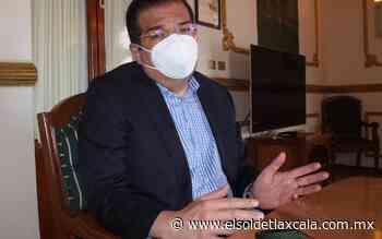 Infundada, reprobación de cuenta, dice alcalde de Huamantla - El Sol de Tlaxcala