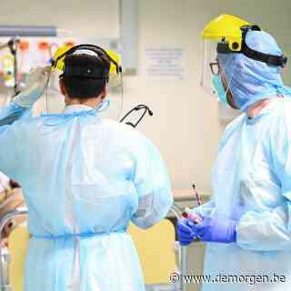 Ziekenhuizen naar fase 2a: niet-dringende ingrepen vanaf maandag uitgesteld