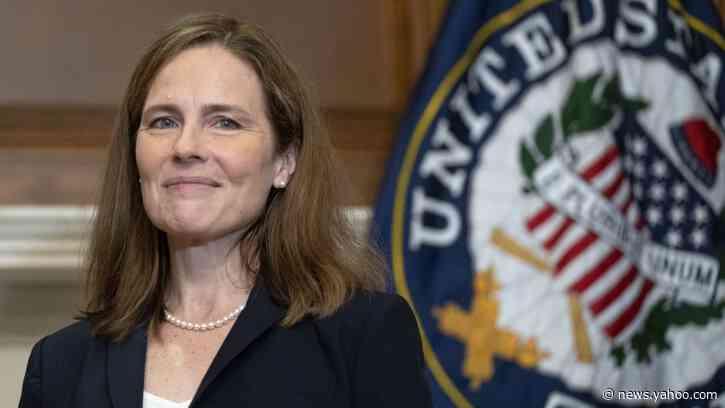 Senate GOP Blows Past Dem Boycott to Advance Amy Coney Barrett to Final Vote